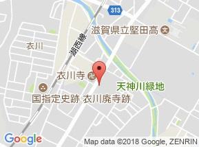 【地図】カサブランシェ