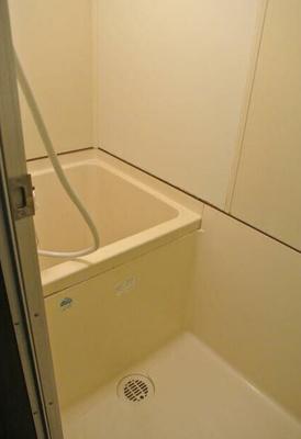【浴室】セリガヤハイム