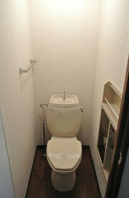 【トイレ】セリガヤハイム