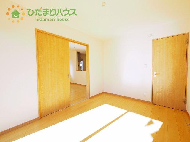 【その他】取手市井野Ⅵ 新築戸建 A号棟