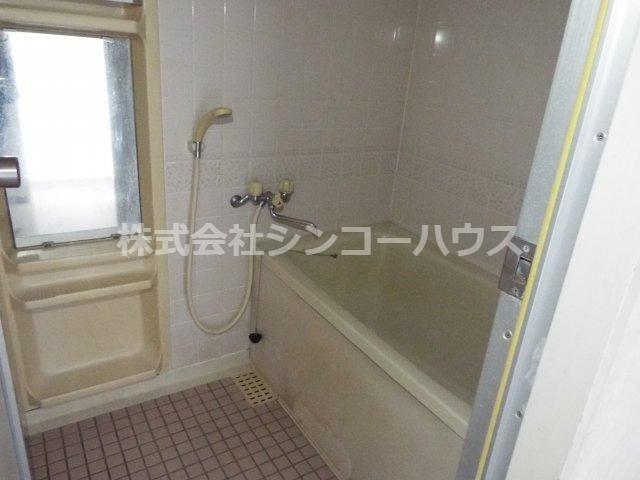 【浴室】ライオンズガーデン久喜参番館