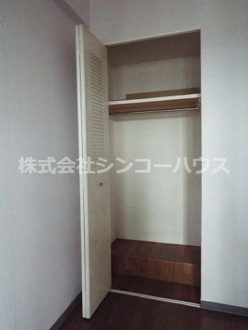 【収納】ライオンズガーデン久喜参番館