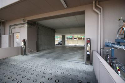 【駐車場】グレーシィ栗東デュオ