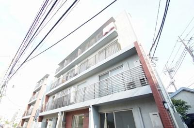 「武蔵小杉駅」徒歩10分の分譲マンション