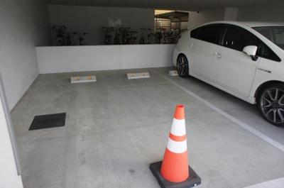 【駐車場】パルティール浅間町