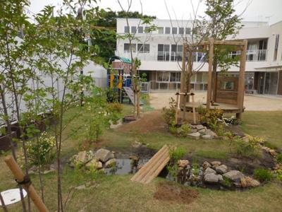 しらさぎ保育園