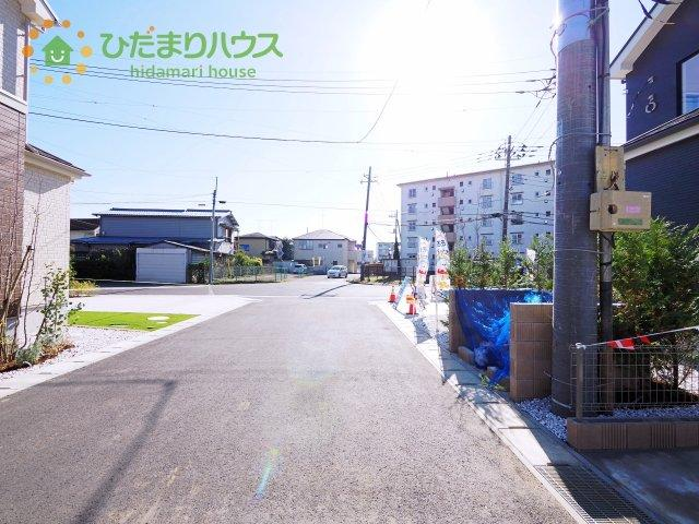 【その他】取手市井野Ⅵ 新築戸建 F号棟
