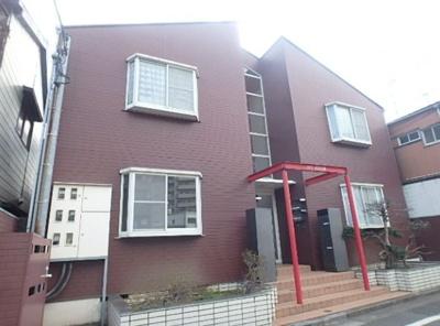 【外観】IVY HOUSE