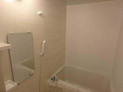 【浴室】コーポ陣内I