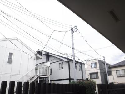 【展望】KMビレッジA棟