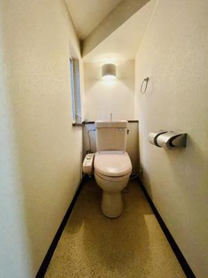 【トイレ】北花田町4丁 一戸建て
