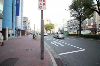 【周辺】ラ・ドルレイ神戸三宮ビル
