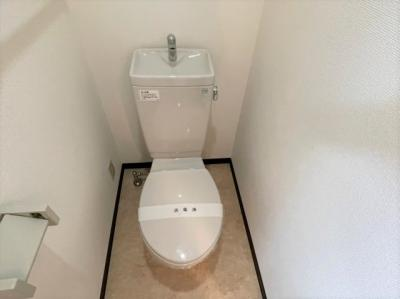 【トイレ】GranceCourt