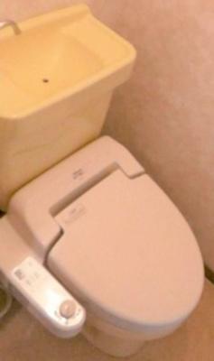 【トイレ】手塚第2ビル