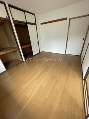 【洋室】サンハイツⅡ