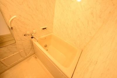 【浴室】ルーチェ・フォレ・ドゥ