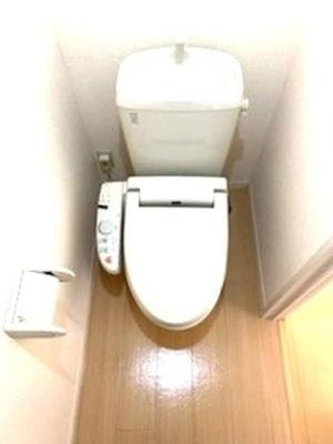 【トイレ】タトゥーイン