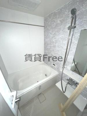 【浴室】リアライズ小路駅前 仲介手数料無料