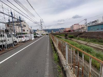 【周辺】(仮称)東大阪市シャーメゾン若江東町5丁目PJ
