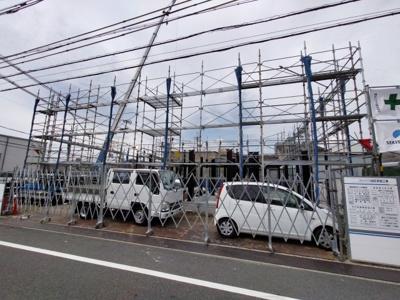 【その他】(仮称)東大阪市シャーメゾン若江東町5丁目PJ