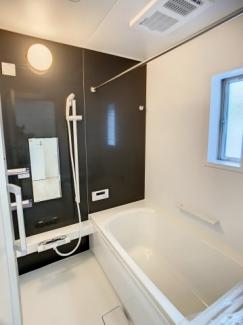 【浴室】御殿場市神山第1 新築戸建 全5棟 (3号棟)