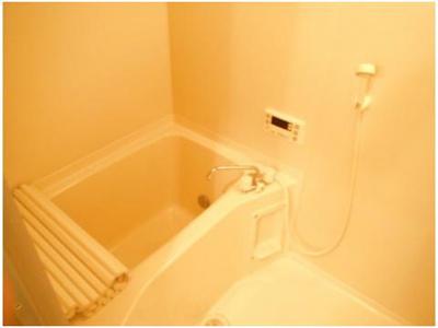 【浴室】ハピネス(事務所)