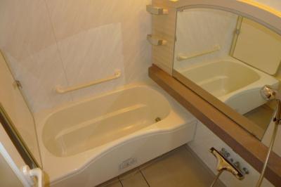 【浴室】イクシア溝の口