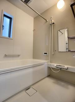 【浴室】御殿場市大坂第2 新築戸建 全3棟 (2号棟)