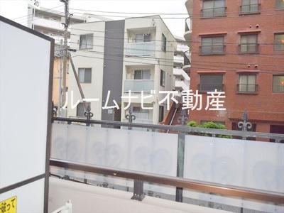 【展望】ライオンズマンション後楽園