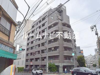 【外観】ライオンズマンション後楽園