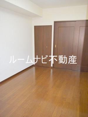 【寝室】ライオンズマンション後楽園