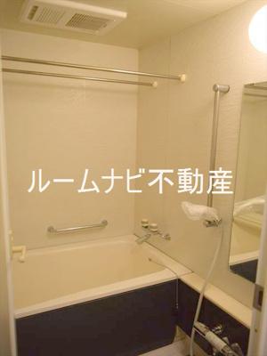 【浴室】ライオンズマンション後楽園