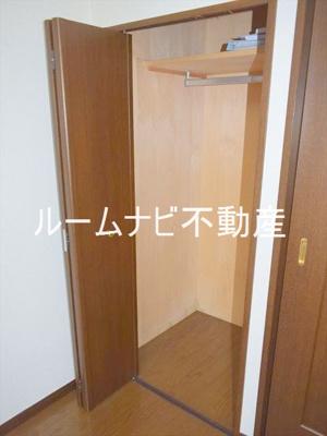 【収納】ライオンズマンション後楽園