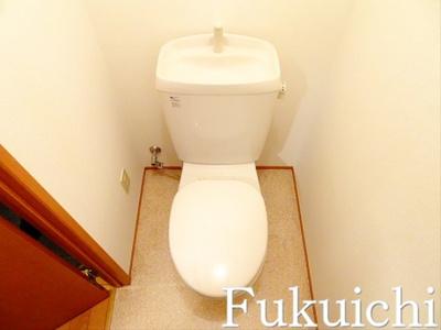 【トイレ】シーホース上目黒