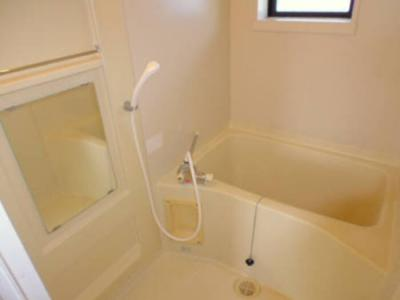 【浴室】GRACE KUMANOⅡ