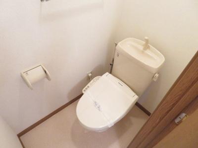 【トイレ】セルバ・ビエントC