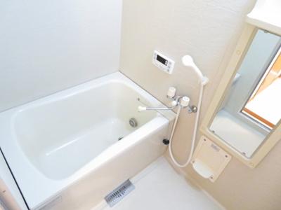 【浴室】セルバ・ビエントC