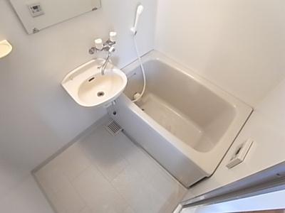 【浴室】MAISON DE.F.