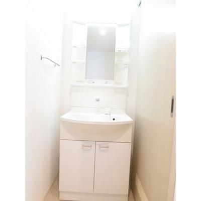 【独立洗面台】モンテリブロ札幌東