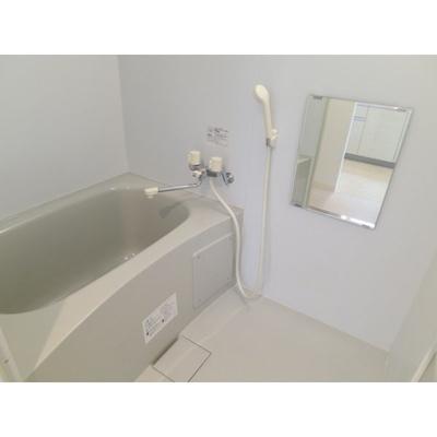 【浴室】モンテリブロ札幌東
