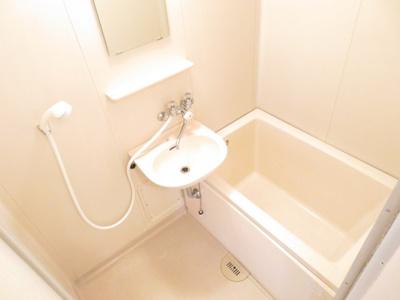 【浴室】エルディム岩渕A