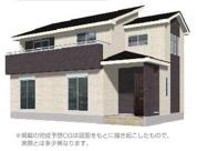 第1玉村町福島 2号棟/新築住宅の画像