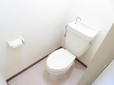 【トイレ】エルディム小堀A