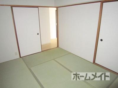 【和室】ボナールハイツ