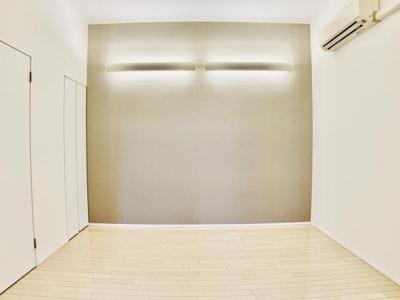 【洋室】アパートメンツ白金三光坂