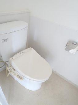 【トイレ】大明梶ヶ谷ビル