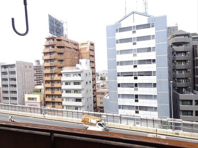 【展望】第二西谷ビル