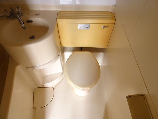【トイレ】第二西谷ビル