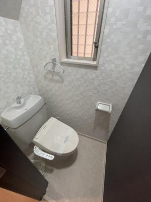 【トイレ】堺市堺区神明町東 戸建
