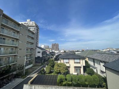 【展望】堺市堺区神明町東 戸建